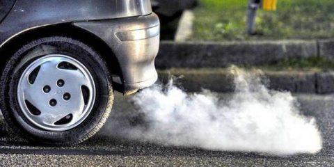 Pengukuran Emisi Gas Buangan Training