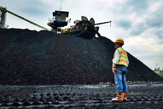 Teknologi Pengolahan dan Pemanfaatan Batubara Training