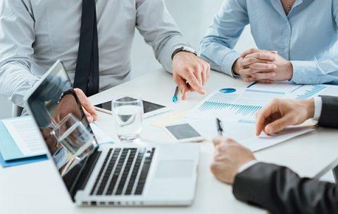 project tender management