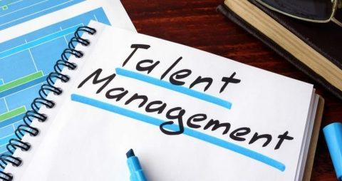 Training-Talent-Management