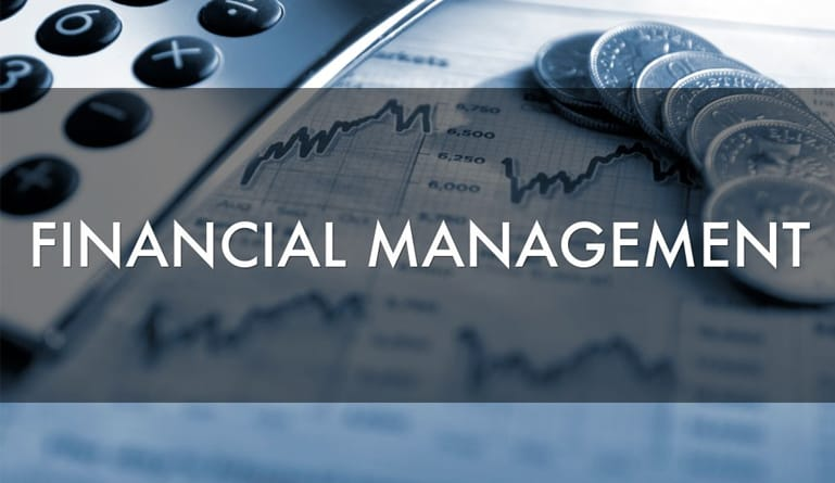 training the essense of financial management