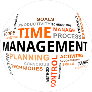 TRAINING TIME MANAGEMENT AND PRODUCTIVITY