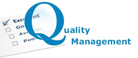 training total quality management for educational area