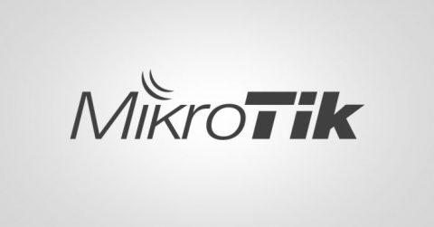 training traffic management with mikrotik